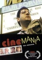 Kinomania (2002) plakat