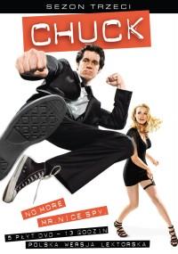 Chuck (2007) plakat