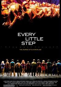 Every Little Step (2008) plakat