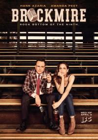 Brockmire (2017) plakat