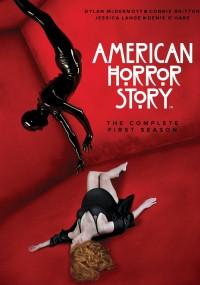 American Horror Story (2011) plakat