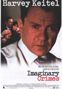 Zbrodnie wyobraźni (1994) plakat