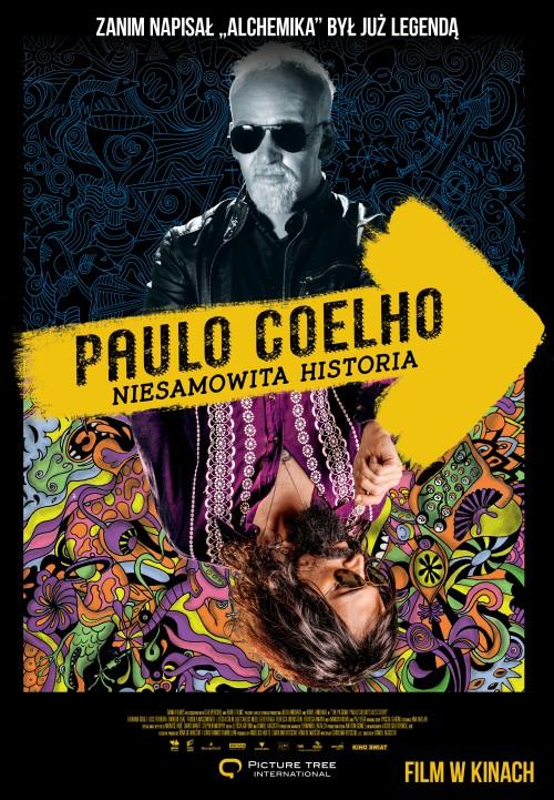 Paulo Coelho. Niesamowita historia