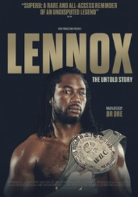 Lennox Lewis: The Untold Story