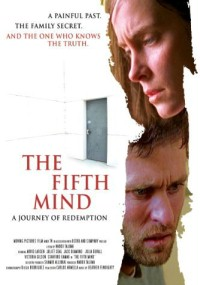 The Fifth Mind (2007) plakat