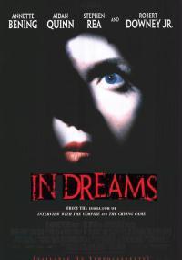 W moich snach (1999) plakat