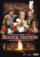 plakat - Rogue Nation (2008)