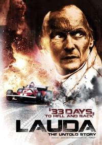 Niki Lauda. Urodzony zwycięzca