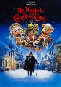 Opowieść wigilijna Muppetów