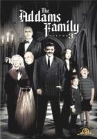 plakat - Rodzina Addamsów (1964)