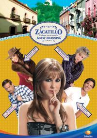 Zacatillo, un lugar en tu corazón (2010) plakat
