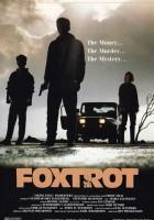 plakat - Foxtrot (1988)