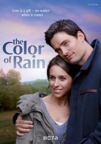 The Color of Rain (2014) plakat