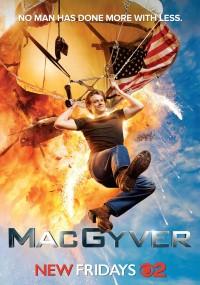 MacGyver (2016) plakat