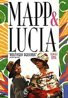 Mapp & Lucia (1985) plakat