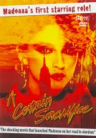 plakat - A Certain sacrifice (1983)