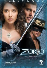 Zorro (2007) plakat