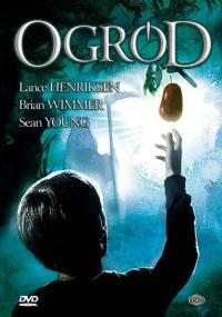 Ogród (2006) plakat
