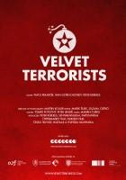 Aksamitni terroryści