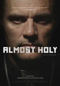Prawie święty (2015) plakat