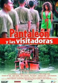Pantaleón y las visitadoras