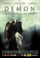 plakat - Demon: Historia prawdziwa (2005)