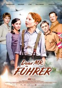 Drogi Panie Dyktatorze (2020) plakat