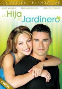 Córka ogrodnika (2003) plakat