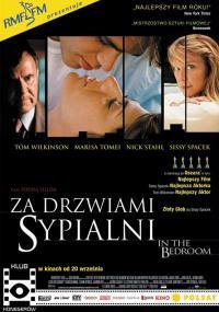 Za drzwiami sypialni (2001) plakat