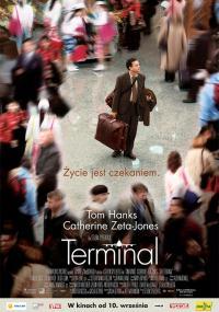 Terminal (2004) plakat