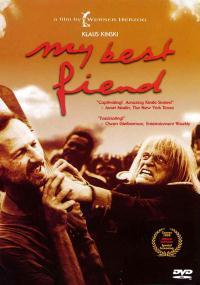 Mój ukochany wróg (1999) plakat