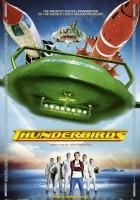 plakat - Thunderbirds (2004)