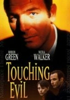 Touching Evil (1997) plakat