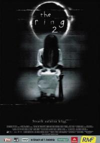 The Ring 2 (2005) plakat