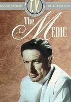 Medic (1954) plakat