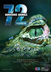 72 najgroźniejsze zwierzęta Australii (2014) plakat