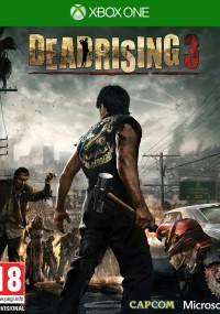 Dead Rising 3 (2013) plakat