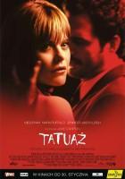 plakat - Tatuaż (2003)