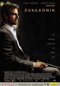 Zakładnik (2004) plakat