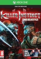 plakat - Killer Instinct (2013)
