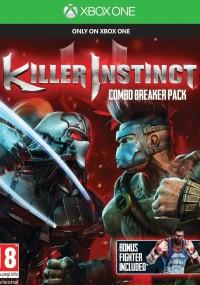 Killer Instinct (2013) plakat