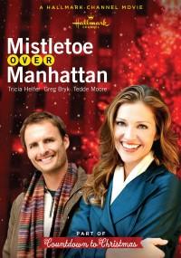 Święta na Manhattanie