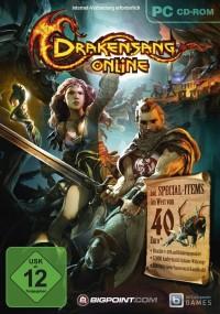 Drakensang Online (2012) plakat