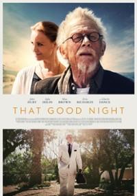 That Good Night (2017) plakat