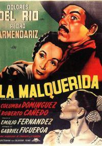 La Malquerida (1949) plakat