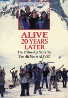 Alive: 20 Years Later (1993) plakat