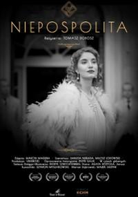Niepospolita (2019) plakat
