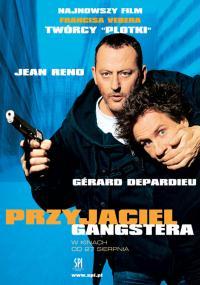 Przyjaciel gangstera (2003) plakat