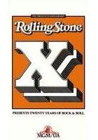 Rolling Stone Presents Twenty Years of Rock & Roll (1987) plakat