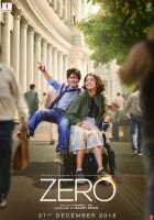 plakat - Zero (2018)